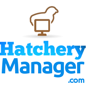 HatcheyManager.com logo